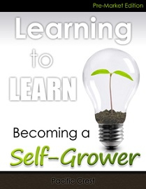 Learning to Learn: Becoming a Self-Grower