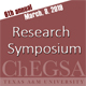 ChEGSA Research Symposium - Registration