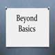 Beyond Basics - HACCP Training