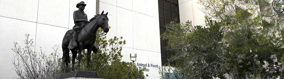 Department of Animal Science