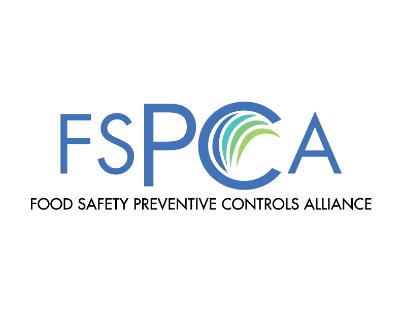 FSPCA Preventive Controls for Human Food Course