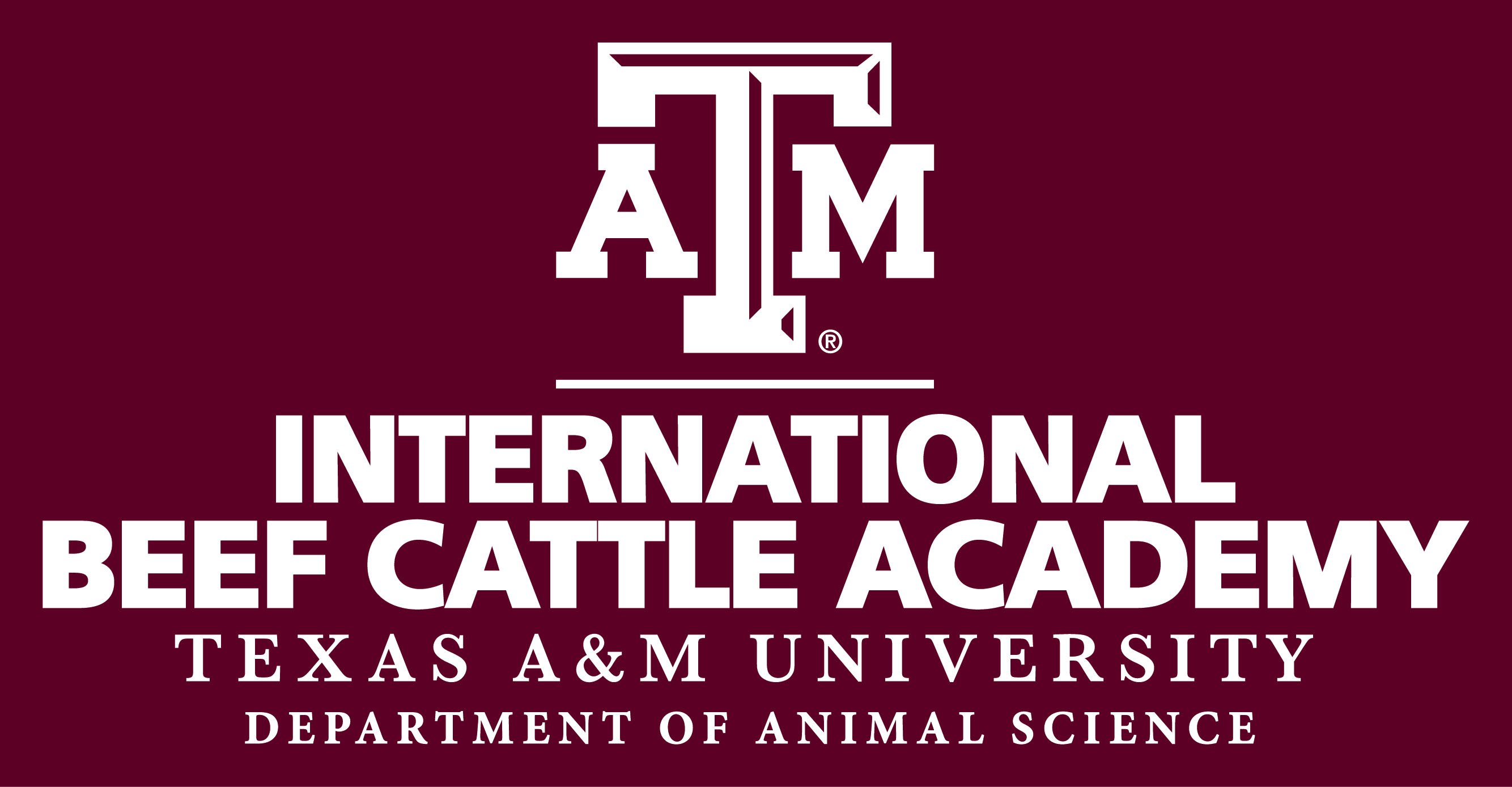 International Beef Cattle Academy