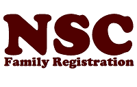 New Student Conference Family Registration