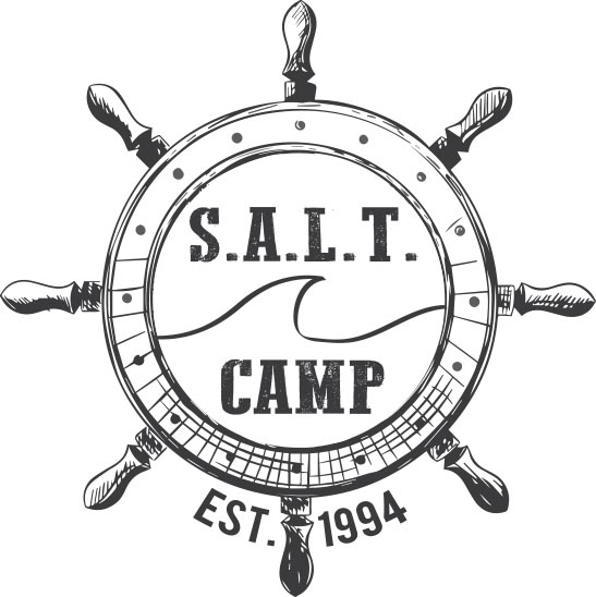 SALT Camp 2018, Staff Participation Fee (FULL PAYMENT)