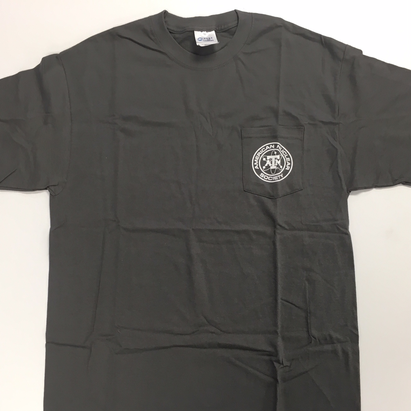 ANS Front Pocket Tee