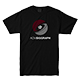 Black SIGGRAPH shirt