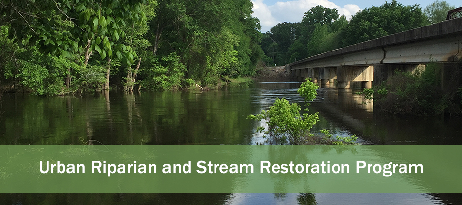Urban Riparian, Stream Restoration Workshop @ Recreation Center at Bear Branch Park | Spring | Texas | United States