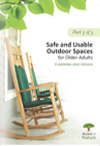 DVD 3: Safe and Usable Outdoor Spaces