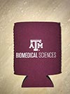 Biomedical Sciences Magnetic Koozie