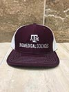 Biomedical Sciences Cap Maroon