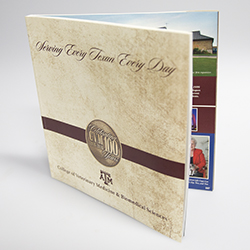 Centennial Coffee Table Book