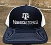 Biomedical Sciences Cap Navy