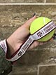 Tennis Ball Pet Toy