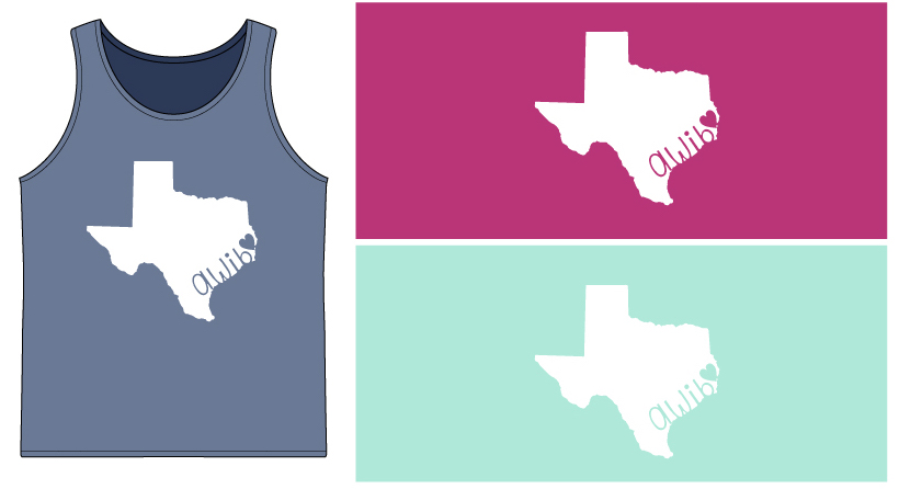 Spring 2016 Tank Tops