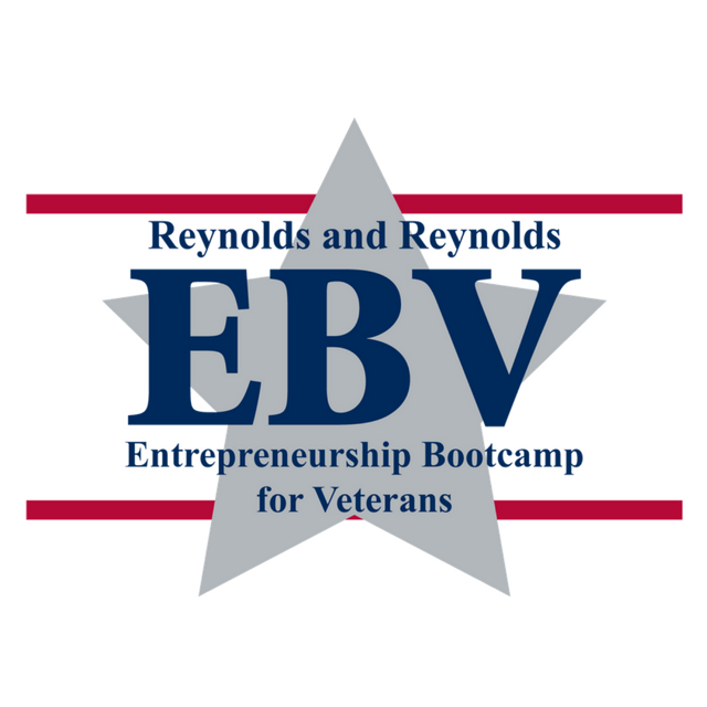 Reynolds and Reynolds Entrepreneurship Bootcamp for Veterans [EBV]