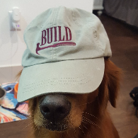 Merchandise - BUILD Members ONLY