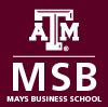 MS Business Admissions Deposit