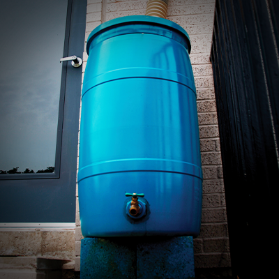 September 8, 2020 DIY Rain Barrel Class (VIRTUAL)