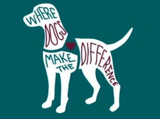 Where Dogs Make the Difference T-Shirt