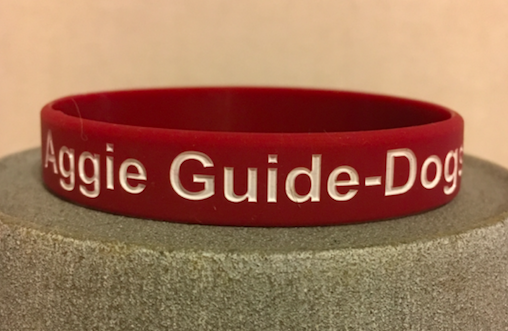 Aggie guide-dogs and service-dogs youtube.