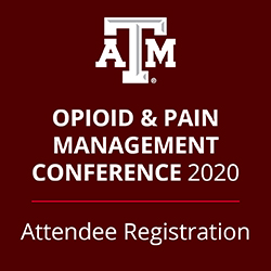 Opioid & Pain Management Conference Feb 22, 2020