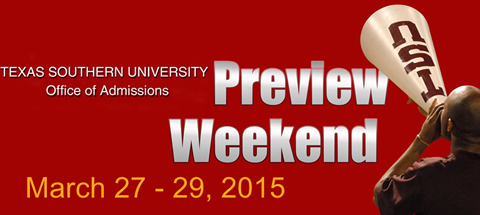 Preview Weekend
