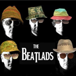 PJSA Benefit Concert, The Beatlads