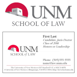 Business cards unm school of law business cards unm school of law colourmoves