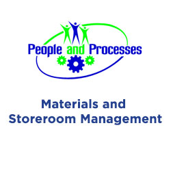 Materials and Storeroom Management (August 6-8, 2019)