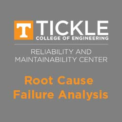 Root Cause Failure Analysis and Elimination (Jan. 26-28, 2021)