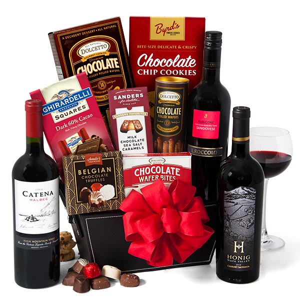 Cheese, Chocolate and Wine. Thursday November 7, 6:00-8:30 p.m.