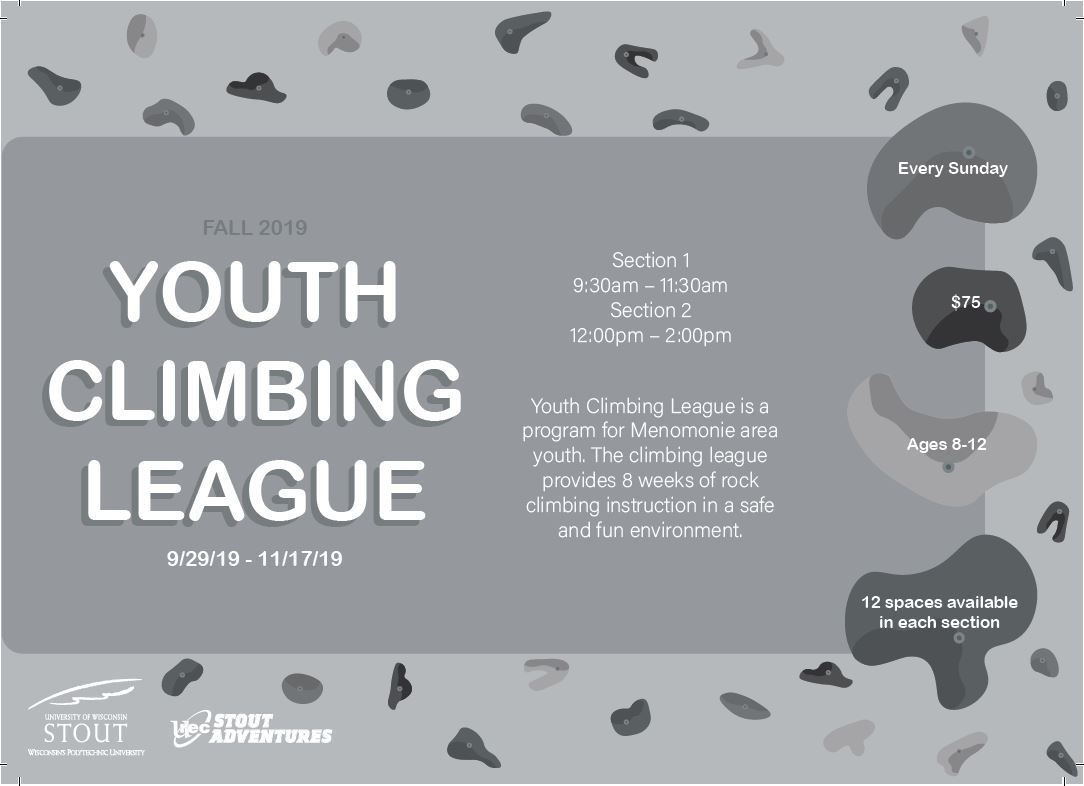 Youth Climbing League (YCL)